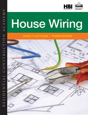 Residential Construction Academy Buy Textbook Gregory Fletcher - House wiring job in australia