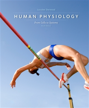 Human Physiology: From Cells to Systems - 9781285866932