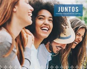 Juntos, Student Edition - 9781285868967