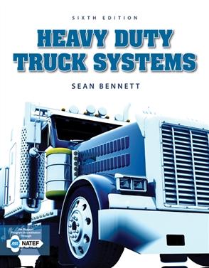 Heavy Duty Truck Systems - 9781305073623
