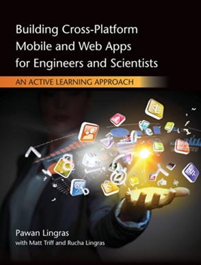Building Cross Platform Mobile And Web Apps For Engineers And Scientists