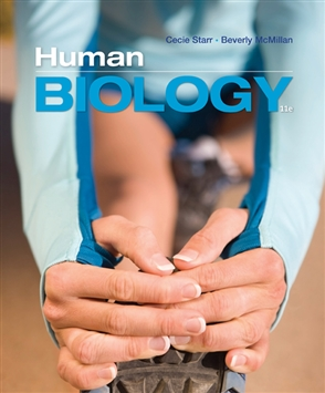 Human Biology - 9781305112100