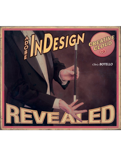 Adobe® InDesign Creative Cloud Revealed - 9781305262492