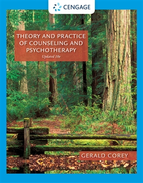 Theory and Practice of Counseling and Psychotherapy, Enhanced - 9781305263727