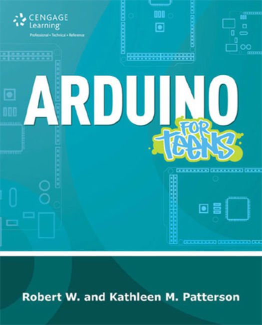 Arduino for Teens - 9781305486805