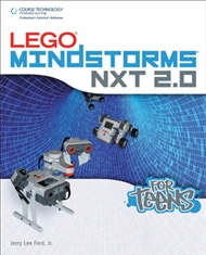 Lego Mindstorms NXT 2 0 for Teens - Buy Library | Jerry Lee Ford Jr