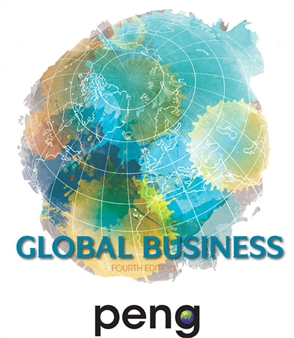Global Business - 9781305500891