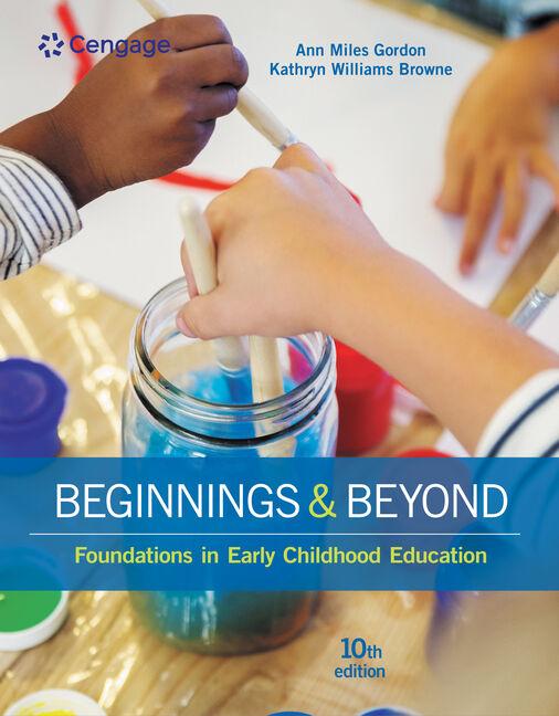 Beginnings Beyond Buy Textbook Ann Gordon 9781305500969