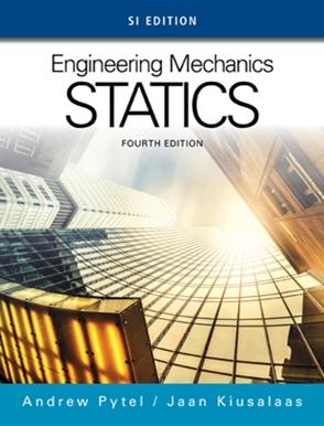 Engineering Mechanics: Statics, SI Edition - 9781305577435
