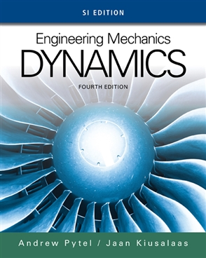 Engineering Mechanics: Dynamics, SI Edition - 9781305579217