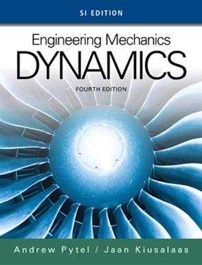 Engineering Mechanics: Dynamics, SI Edition - 9781305579217