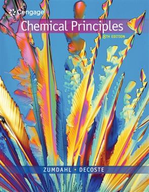 Chemical Principles - 9781305581982