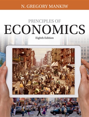 Principles of Microeconomics 8th Edition by N. Gregory ...