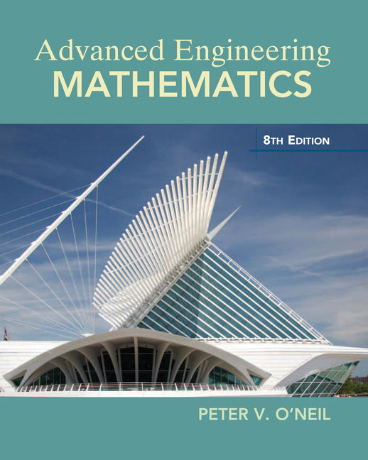 Advanced Engineering Mathematics - 9781305635159