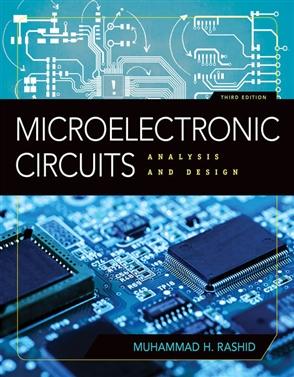 Microelectronic Circuits - Buy Textbook | Muhammad Rashid