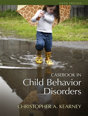 Casebook in Child Behavior Disorders, 6th Edition - Cengage