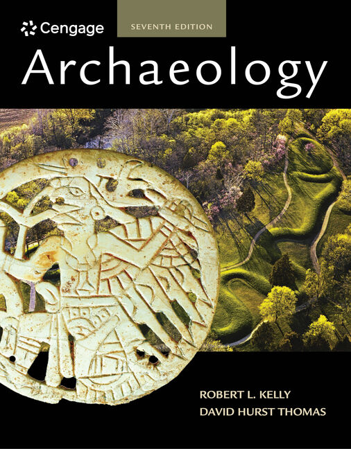 Archaeology - 9781305670402