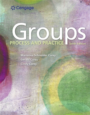 Groups: Process and Practice - 9781305865709