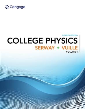 College Physics, Volume 1 - 9781305965515