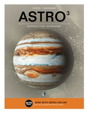 ASTRO 3 - 9781337097505