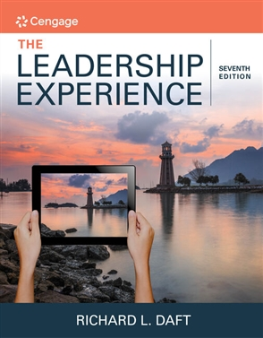 The Leadership Experience - 9781337102278