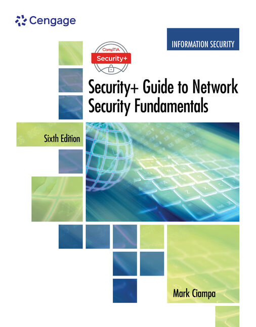security+ guide to network security fundamentals 5th edition pdf CompTIA Security  Guide to Network Security Fundamentals - Buy ...