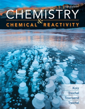 Chemistry & Chemical Reactivity - 9781337399074