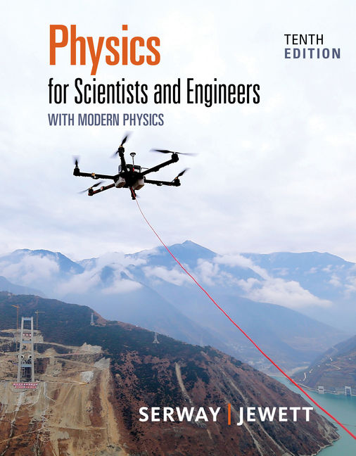 Physics For Scientists And Engineers With Modern Physics Buy