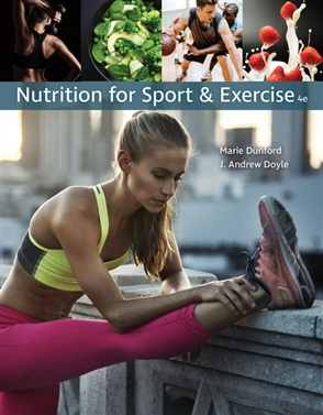 Nutrition for Sport and Exercise - 9781337556767