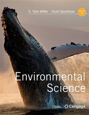 Environmental Science - 9781337569613