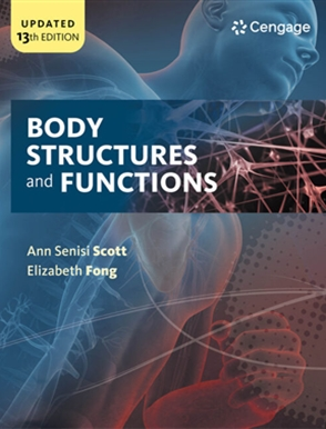 Body structures and functions updated softcover version buy body structures and functions updated softcover version malvernweather Choice Image