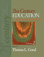 21st Century Education: A Reference Handbook - 9781412964012