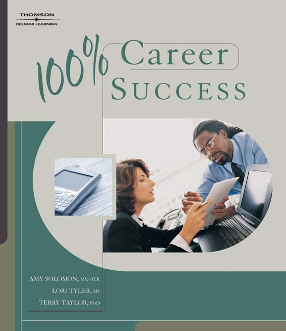 100% Career Success - 9781418016326