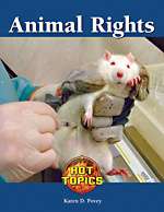 Animal Rights - 9781420502459