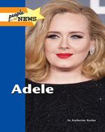 Adele - 9781420511116