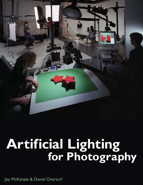 Artificial Lighting for Photography - 9781428318045