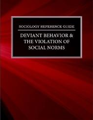social norm deviance