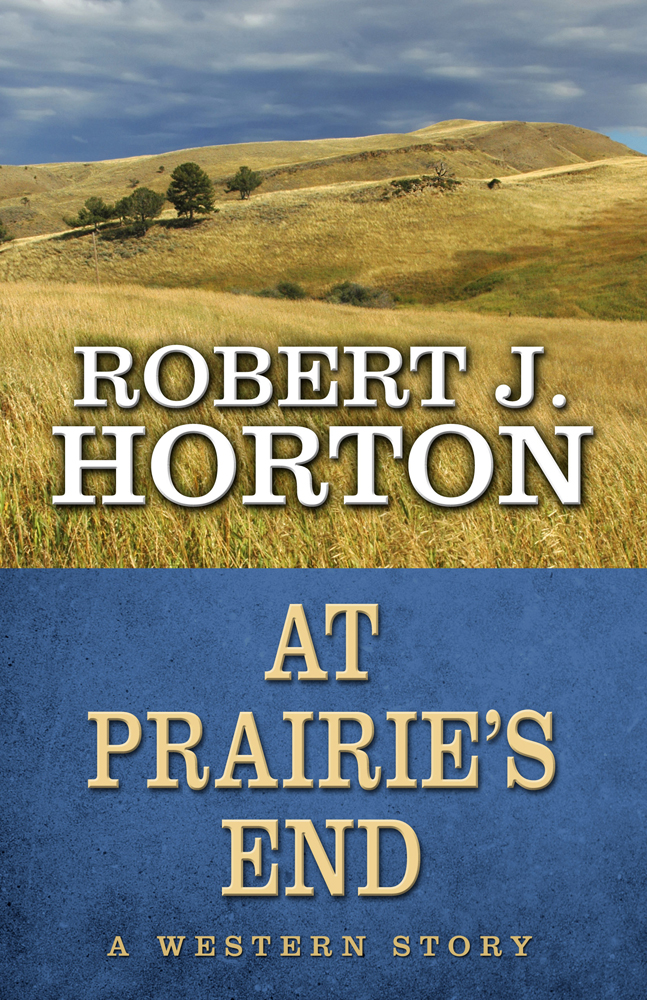 At Prairie's End: A Western Story - 9781432827694