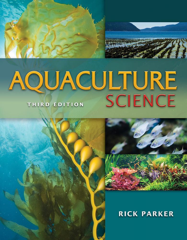 Aquaculture Science - 9781435488120