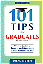 101 Tips for Graduates - 9781438131511