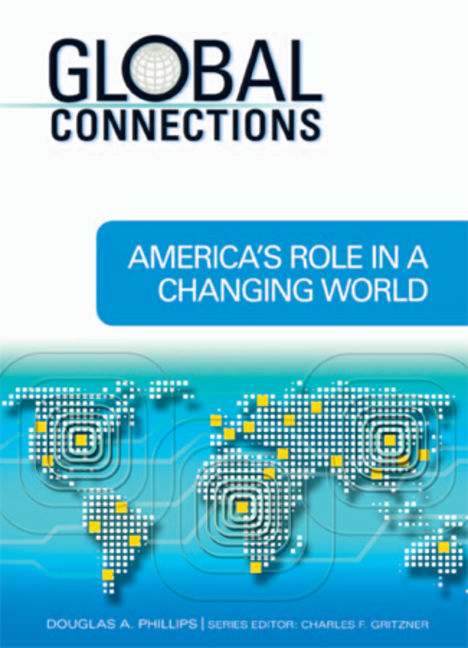 America's Role In A Changing World - 9781438132266