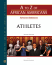 A To Z Of African Americans: African-American Athletes - 9781438133874