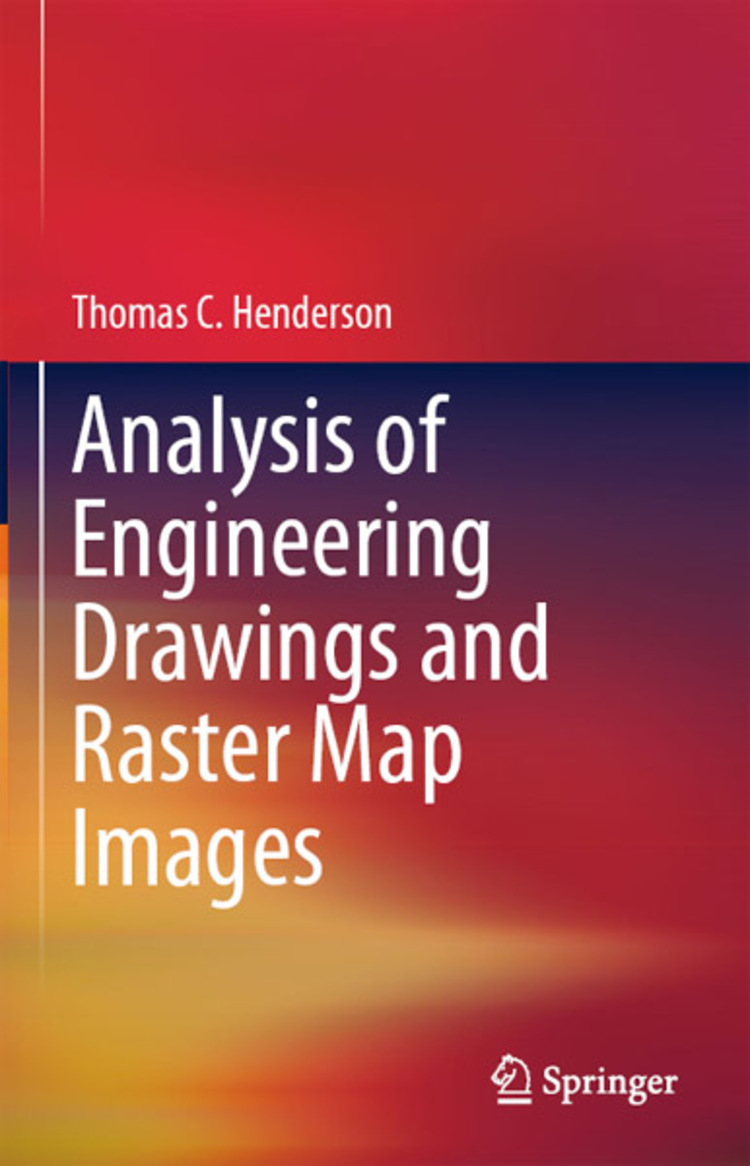 Analysis of Engineering Drawings and Raster Map Images - 9781441981677