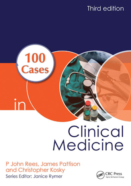 100 Cases in Clinical Medicine - 9781444174304