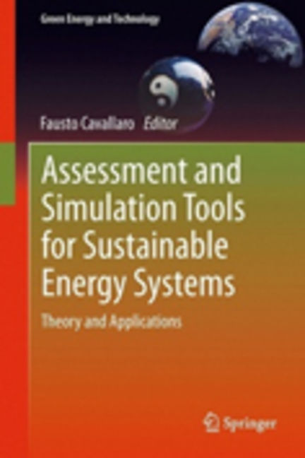 Assessment and Simulation Tools for Sustainable Energy Systems - 9781447151432