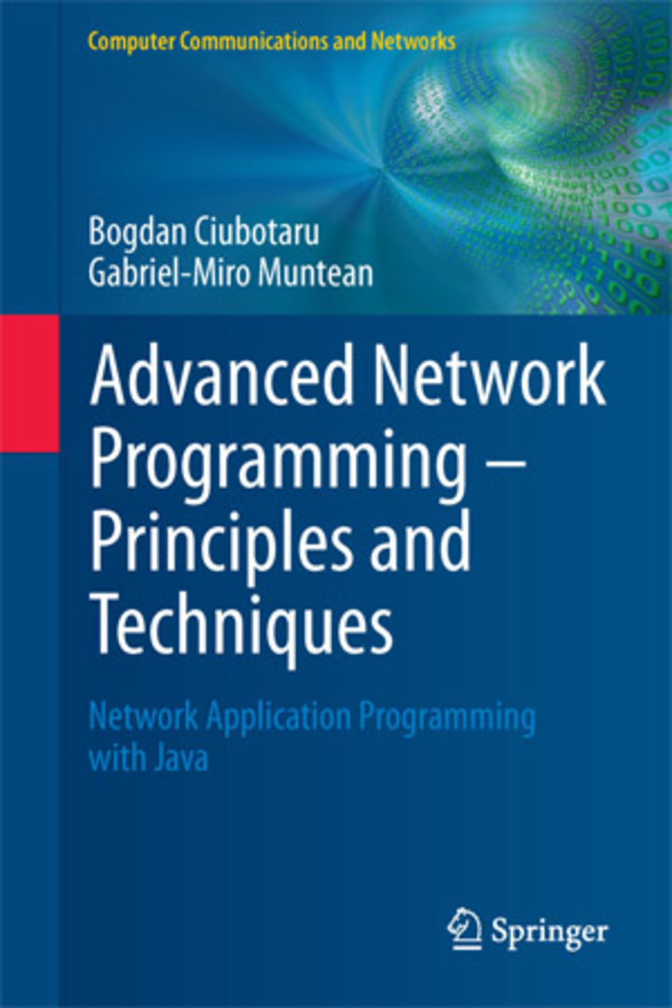 Advanced Network Programming – Principles and Techniques - 9781447152927