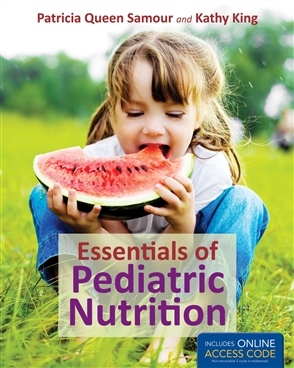 Essentials Of Pediatric Nutrition - 9781449652913