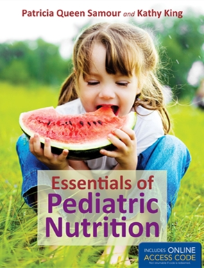 Essentials Of Pediatric Nutrition - 9781449652913