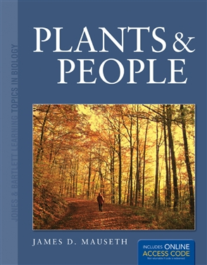 Plants And People - 9781449657178