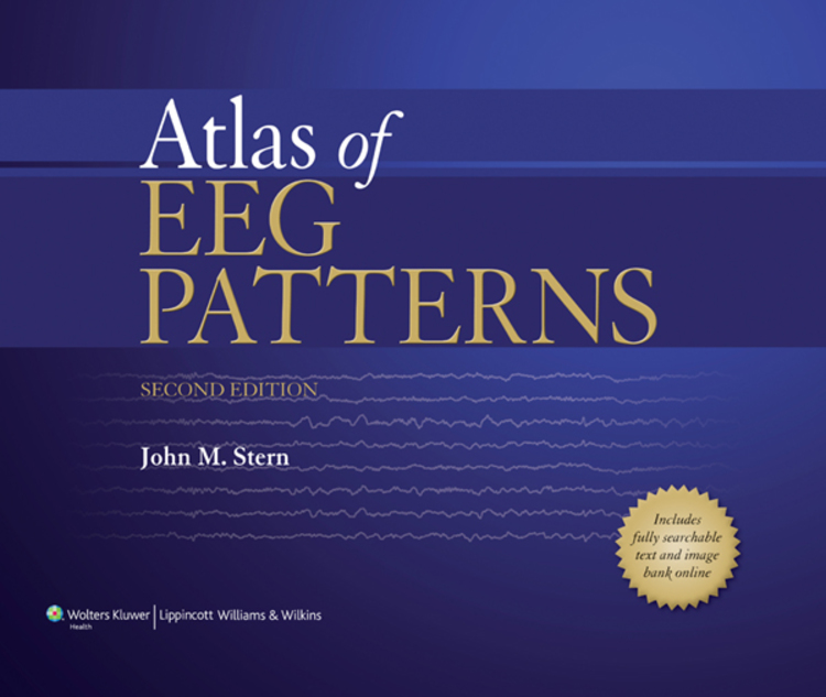 Atlas of EEG Patterns - 9781451178302